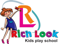 Rich Look Kids Play School